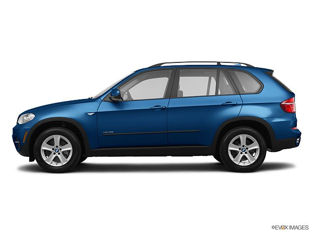 Used 2012 BMW X5 For Sale | Silver Spring MD