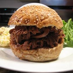 Slow-Cooked, Texas-Style Beef Brisket Allrecipes.com