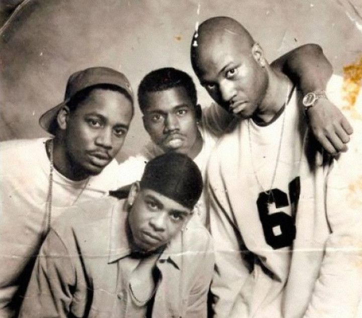 The Story Behind Kanye West S 90s Chicago Rap Group The Go Getters Kanye West Kanye West Adidas Go Getter