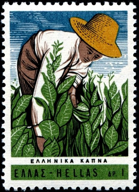 Farming/Agriculture on Stamps - Stamp Community Forum - Page 10