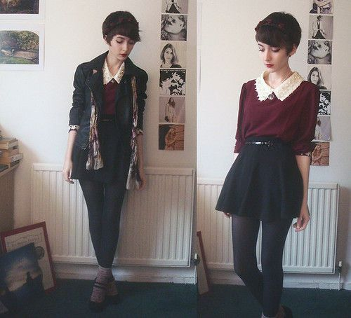 Modern Vintage Clothing Tumblr