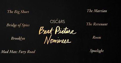 Oscars 2016: 'The Revenant' to Win 'Best Picture' in 88th Academy Awards?