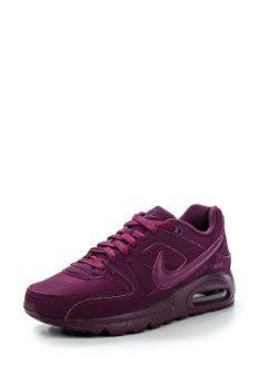 Кроссовки Nike, цвет: фиолетовый. Артикул: NI464AWFMV97. Женская обувь / Кроссовки и кеды
