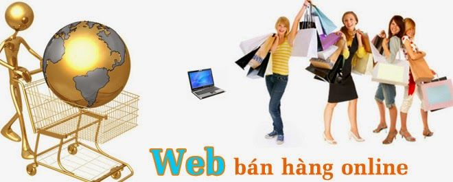 Quý khách đang kinh doanh và muốn tạo dựng một website chuyên nghiệp để bán hàng trên mạng nhằm kiếm thêm khách hàng. Hãy đến với dịch vụ Web60s quý khách sẽ được tư vấn thiết kế web miễn phí: giao diện, chức năng, cách thêm sản phẩm, quản trị đơn hàng ra sao... Vậy khi nào quý khách cần thiết kế web bán hàng thì hãy cứ liên hệ với dịch vụ Web60s nhé.