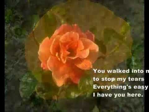 Dolly Parton & Julio Iglesias - When You Tell Me That You Love Me
