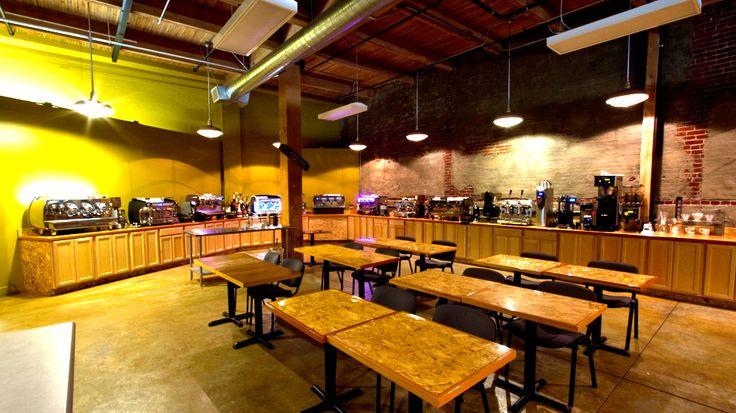 The American Barista Coffee School - New Business | Coffee Entrepreneur Coffee Business, Coffee Consulting