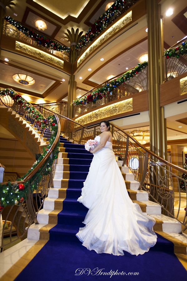 1000 Images About Disneys Cruise Ship Wedding On Pinterest
