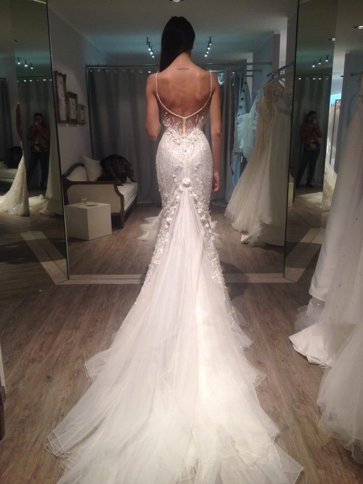 Galia Lahav brides. Some of the beautiful ladies we come across <3
