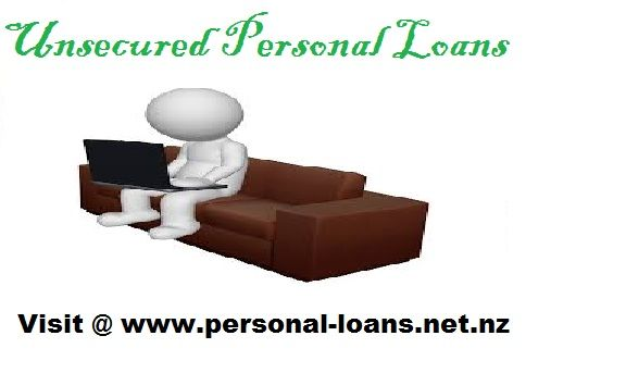 Apply online for unsecured personal loans and enjoy best financial approach without placing any form of security or collateral. As our process is free from placing any type of collateral so that people even tagged with an unfavorable credit history can also see positive changes in their credit report. @ www.personal-loans.net.nz/unsecured-personal-loans.html