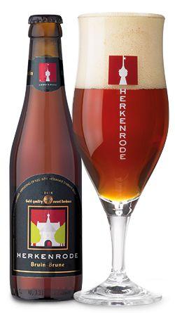 Herkenrode Bruin - Brouwerij Cornelissen
