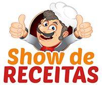 Receita de Pão doce com cobertura de creme de padaria | Show de Receitas