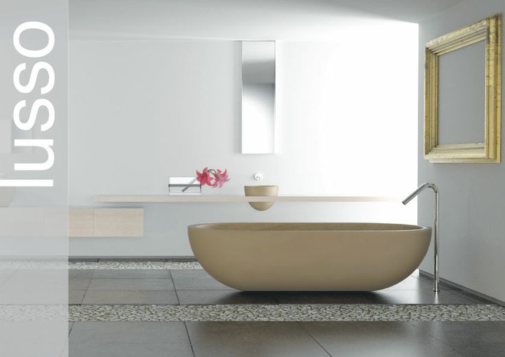 Vivente Stone Bath - Enticing opulence, decadence and ultimate indulgence. www.livingstonebaths.com