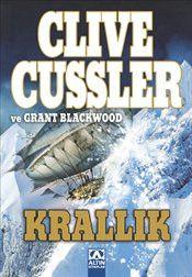Krallık - Clive Cussler