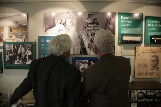 The Dialysis Museum For Chronic Kidney Disease Patients, Families And Friends — KidneyBuzz