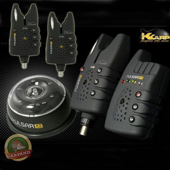 Coffert détecteurs Kkarp Pulsar