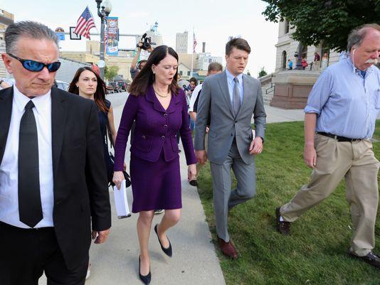 Steven Avery's attorney, Kathleen Zellner...