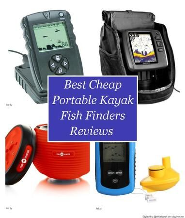 Best 25 kayak fish finder ideas on pinterest fish for Cheap fish finders