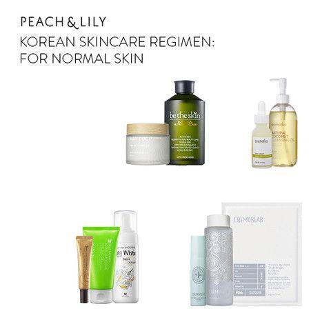 Korean Skincare Regimen Recommendations: by skin type - Korean Skin Care Blog - Peach & Lily