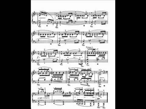 ▶ Grieg Lyric Pieces Book III, Op.43 - 5. Erotik - YouTube