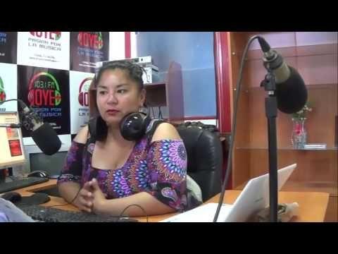 Entrevista Malvina Orellana (la Rancherita de Freirina)