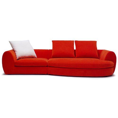 CANDY couch type キャンディ カウチソファ [ カウチタイプ ]   リグナ東京