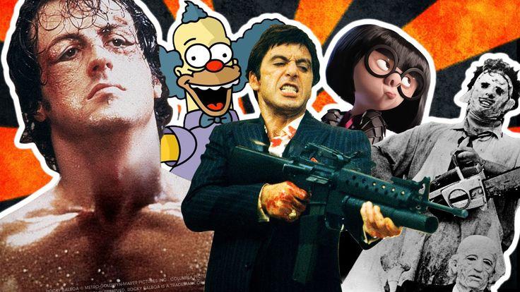 6 personajes de películas inspirados en gente real