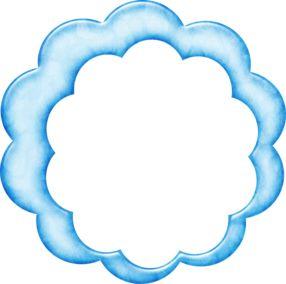 cloud frame