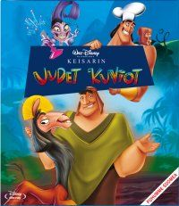 Disney Klassikko 39: Keisarin uudet kuviot (Blu-ray) 12,95€