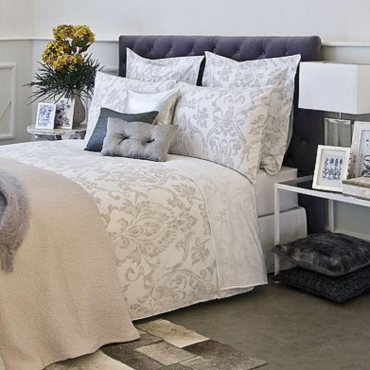 Las 25 mejores ideas sobre colcha gris en pinterest y m s - Colchas de cama ikea ...