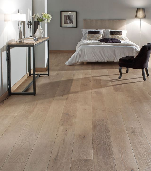 les 25 meilleures id es de la cat gorie parquet flottant sur pinterest plancher flottant. Black Bedroom Furniture Sets. Home Design Ideas