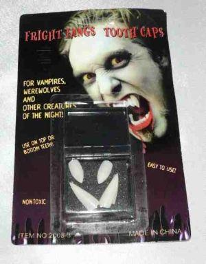 colti dinti vampir halloween