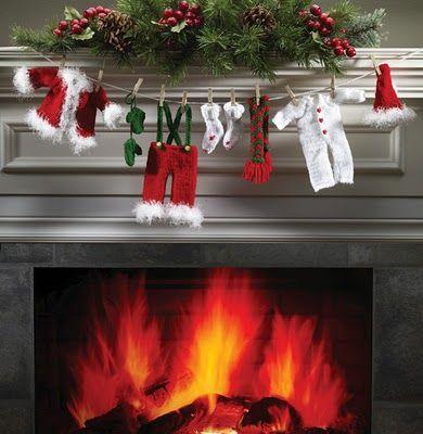 Labores en Red: 2007.- Ideas para Navidad