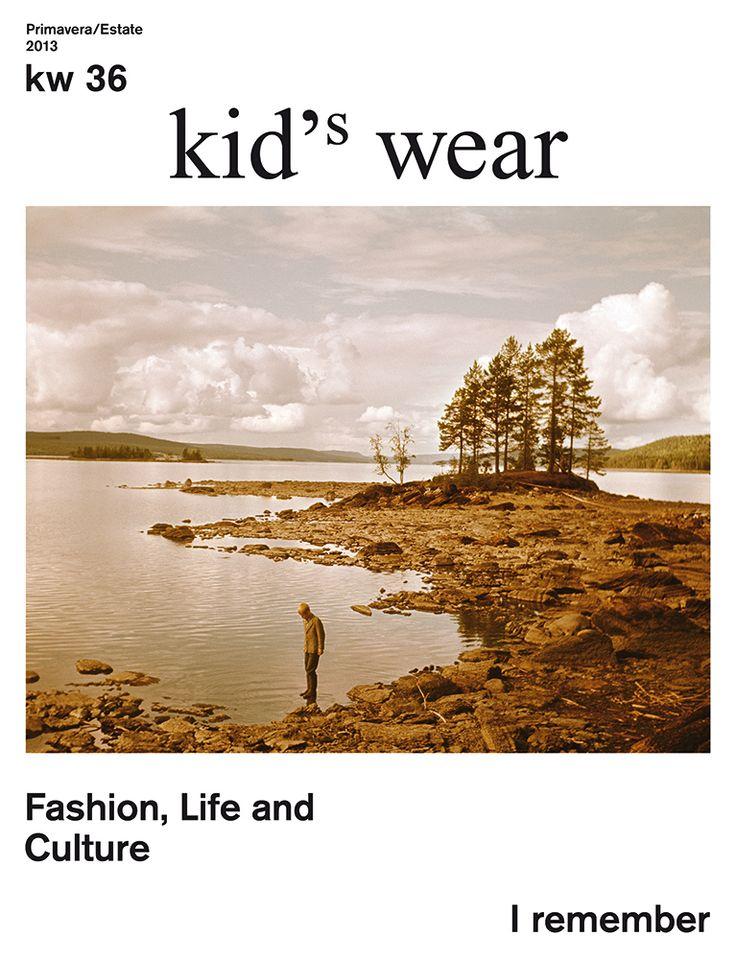 #kidswearmagazine VOL.36 www.kidswear-magazine.com
