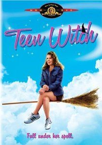 Teen Witch: 10 Awesomely Bad 80s Movies I Can't Wait to Watch With My Kids | The Jenny Evolution