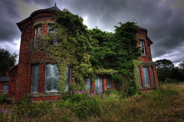 Whittingham Hospital/Lancashire County Mental Hospital