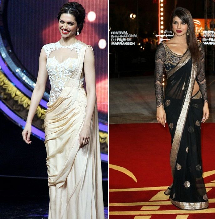 Best Indian #Fashion #Trends of 2013