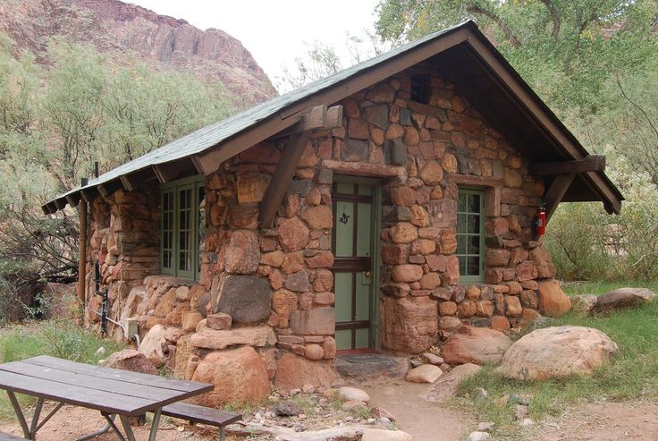 The way you book lodging at the bottom of the Grand Canyon changes tomorrow (November 1). No more calling a year ahead. http://ift.tt/2xG4xNQ