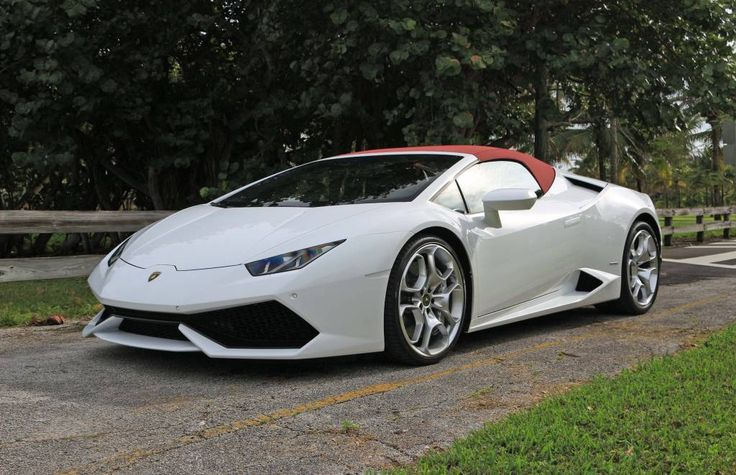 2019 Lamborghini Huracan Horsepower, Price and Top Speed - Car Rumor