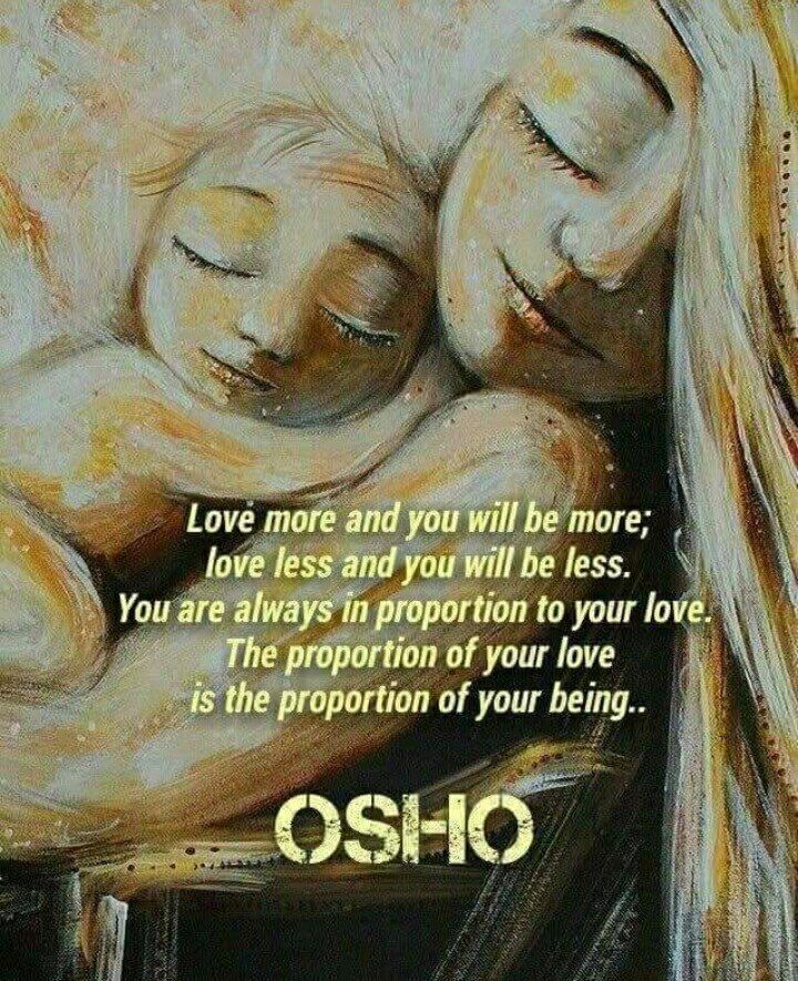 #Osho