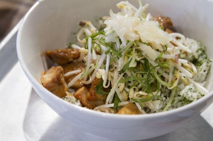 Zenzero: ricette e idee per il suo utilizzo in cucina