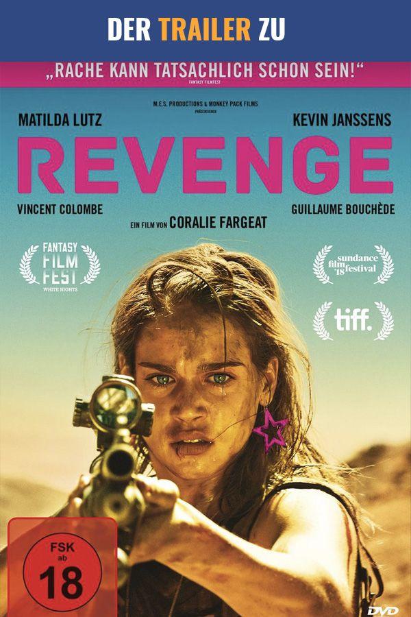 revenge anschauen