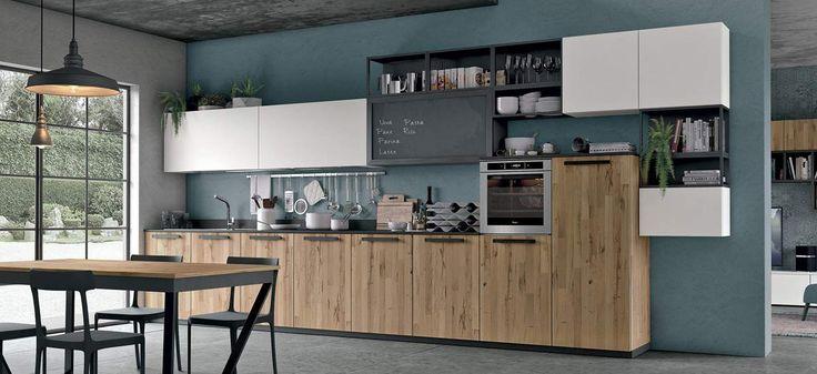 LUBE kuchyne - STUDIO.IT KUCHYNSKÉ ŠTÚDIA v týchto mestách BRATISLAVA - TRNAVA - POEŠŤANY - *www.studio-it.sk*