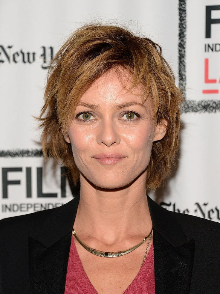 Vanessa Paradis  - not really on the money but a good later pic of Paradis