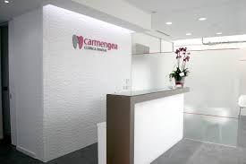 Resultado de imagem para diseño de interiores consultorios dentales
