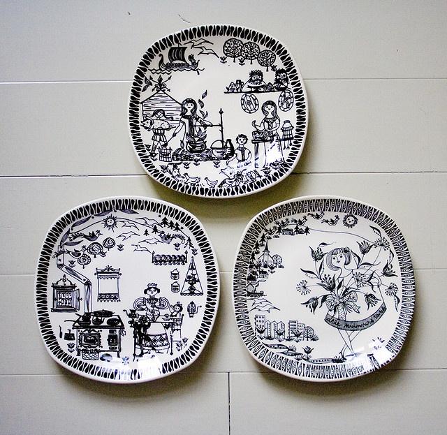Kari Nyquist plates