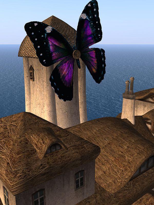 Amethyst Flutter