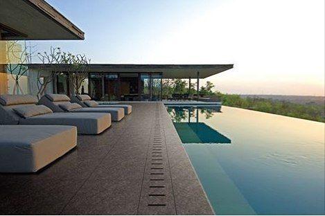 Amber Tiles Kellyville: Pinned from @ambertiles. Urban Surface #urbansurface #ambertiles #poolinspiration #poolsurround #ambertiles #ambertileskellyville