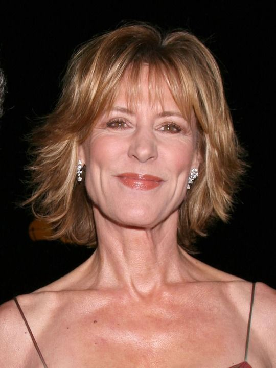 """CBS Announces Christine Lahti Cast in Recurring Role on """"Hawaii Five-0"""""""
