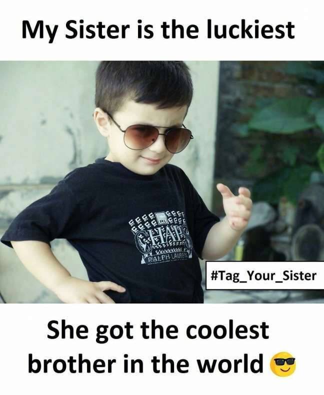 Funny Brother Quotes From A Sister Funny Inspirational Quotes Quotesday Net Brother Quotes Funny Brother Quotes Brother Sister Love Quotes