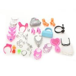 Accessories for Barbie Doll